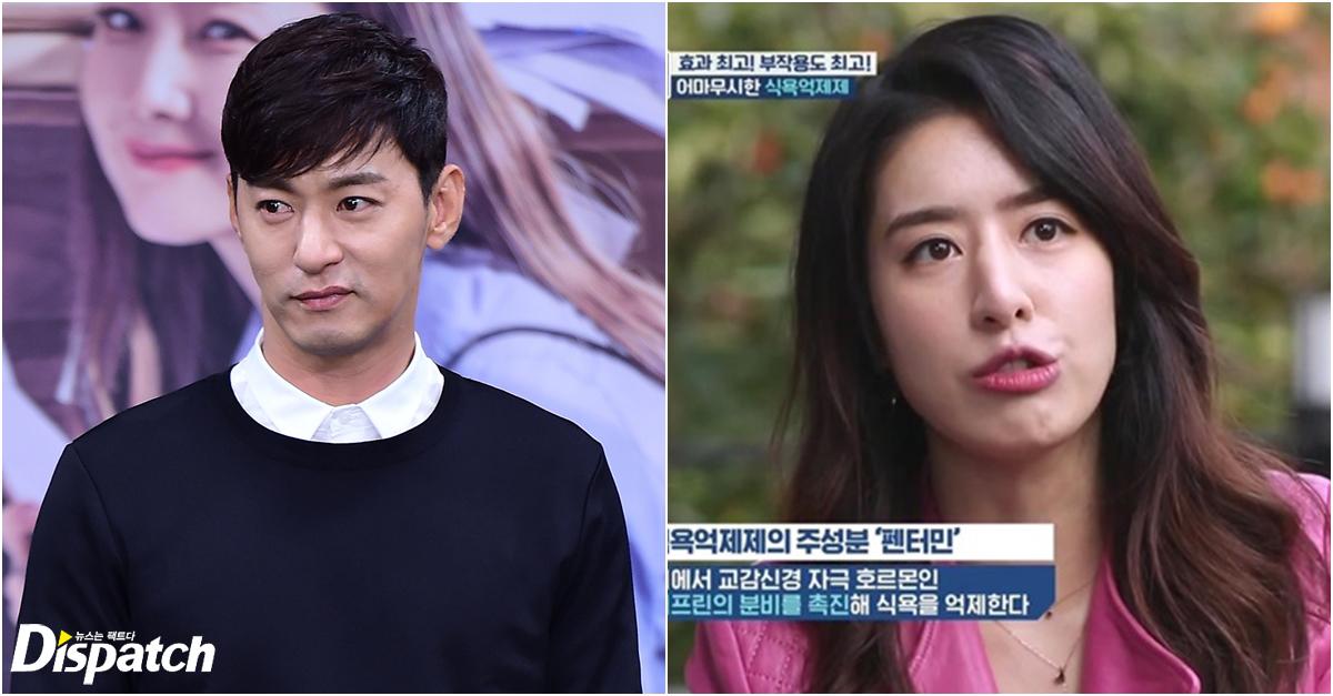 주진모의 서울대 출신 10살 연하 의사 여자친구.jpg   디스패치 ...