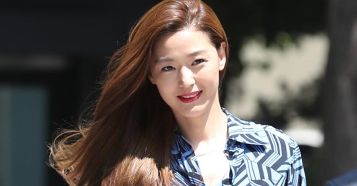 Jun Ji Hyun S Husband Quits Job At Bank Of America