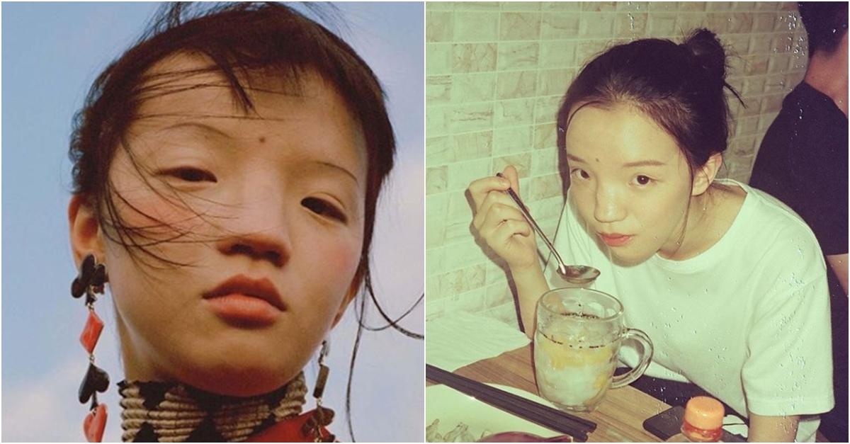 패션지 보그 모델 아시아인 비하 논란, 얼마나 이상하길래…