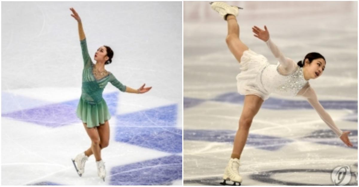 피겨 스케이팅 해인 해 인 · 김예림, 10 · 11 회 세계 선수권 대회… 2 명 올림픽 참가 (총) |  급파