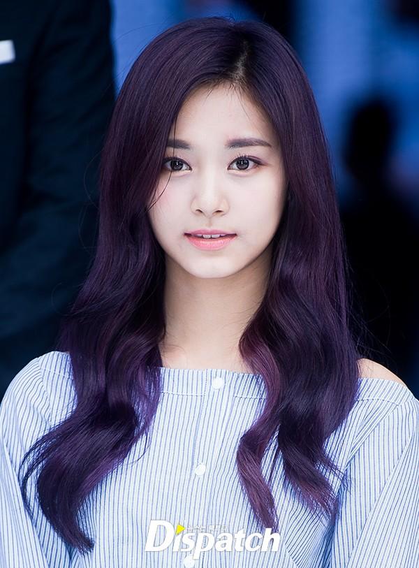 Tt Hair Color