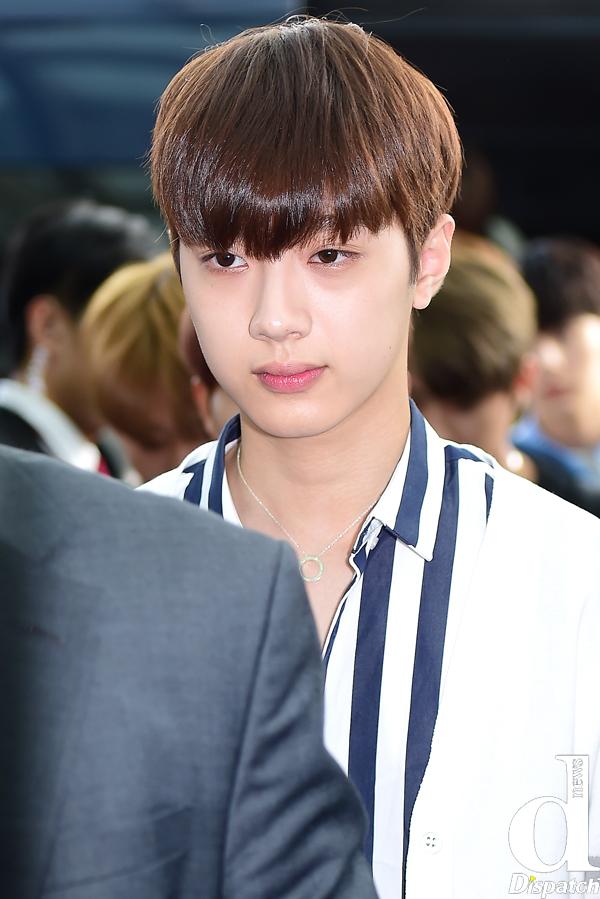 he is so good looking