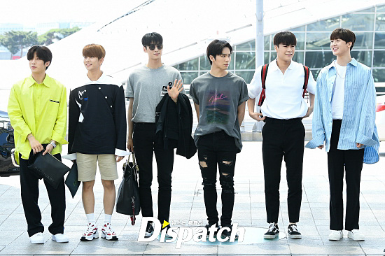 Do you know where Astro members are heading to? | Korea Dispatch