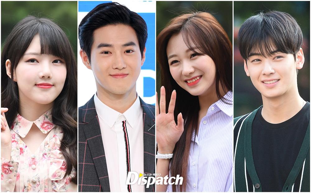 7 Idol Kpop yang Mampu Membawa Kebahagiaan untuk Orang Lain. Setuju?