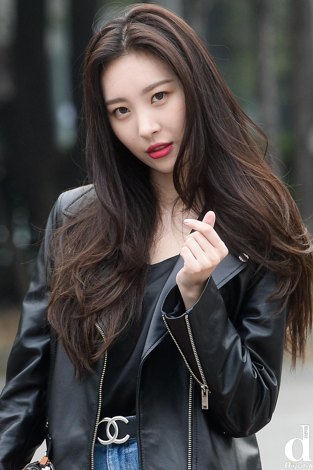 Корейские девушки айдолы
